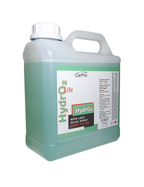 carpro-hydro2-lite-wipeless-spray-sealant-5l